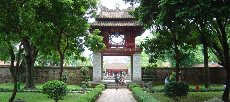 Hanoi: HD Tour Continued