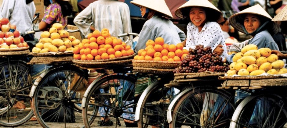 Depart Hanoi