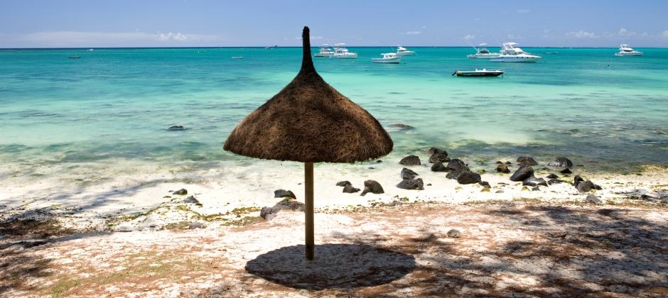 Mauritius – Back Home