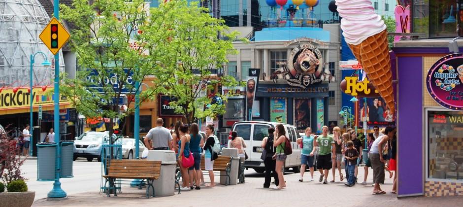 Niagara - Orlando