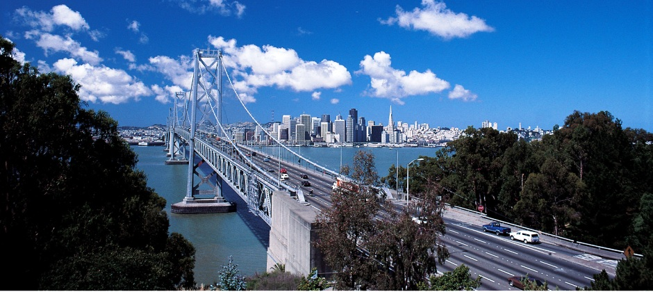 San Francisco : City Tour