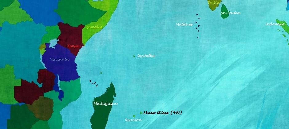 Mauritian Magic