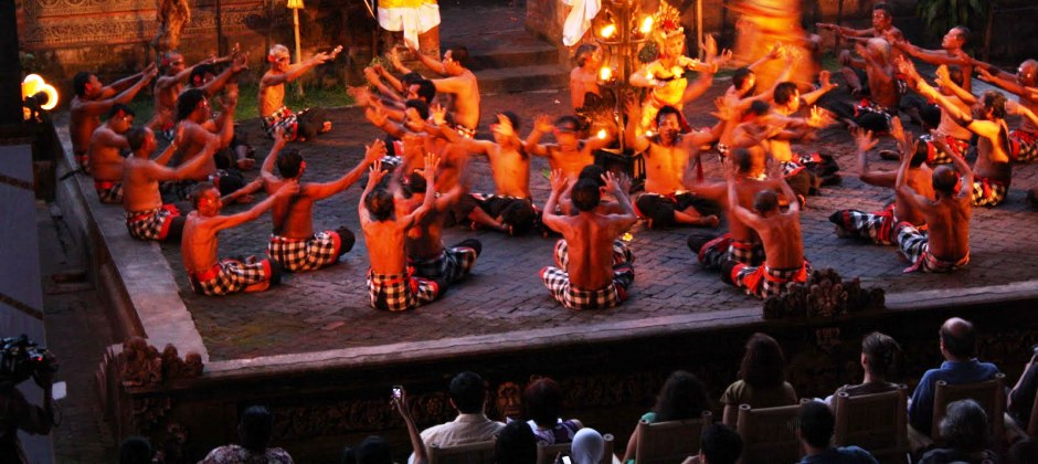 Seminyak: Half Day Uluwatu Temple, Kecak Dance And Sunset Dinner