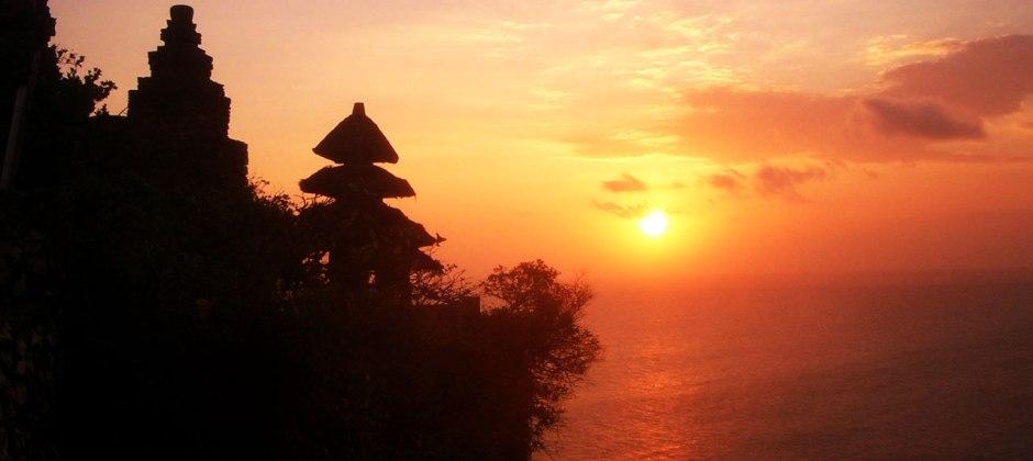Arrival into Bali - Ubud
