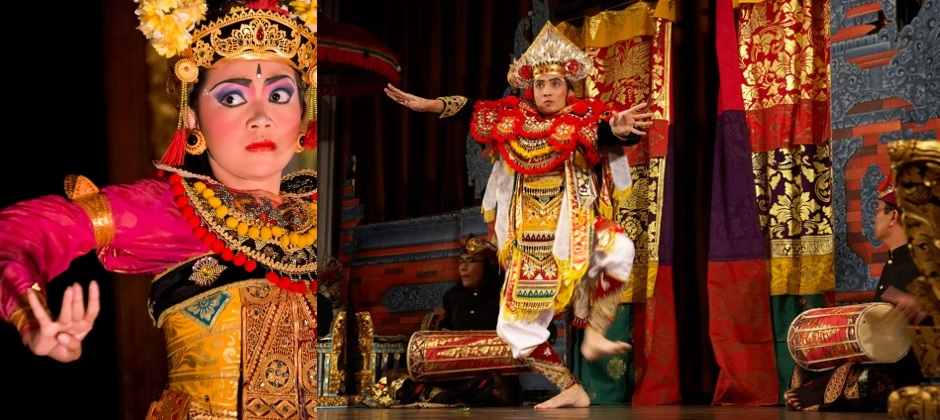 Ubud: Full Day Kintamani Tour and Barong Dance