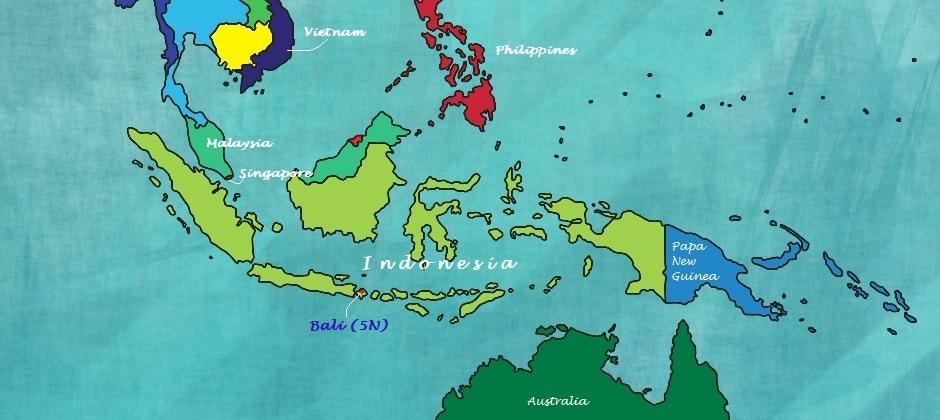 Bali Beckons
