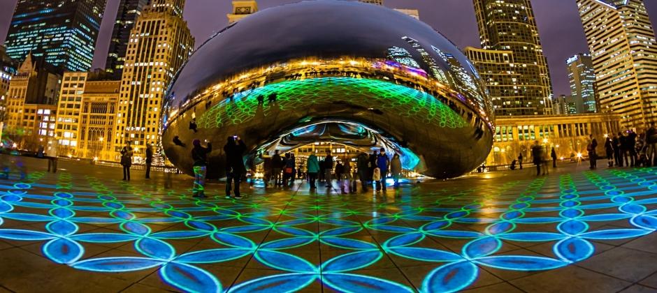 Chicago : City Tour