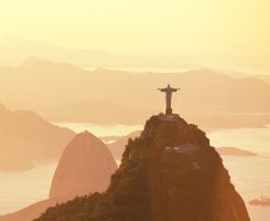 Amazing South America