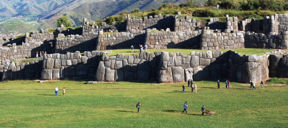 Lima – Cuzco :  City tour