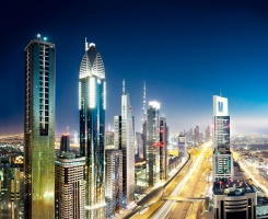 Dubai DSF Special