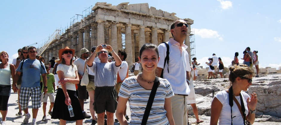 Athens : City tour with Acropolis