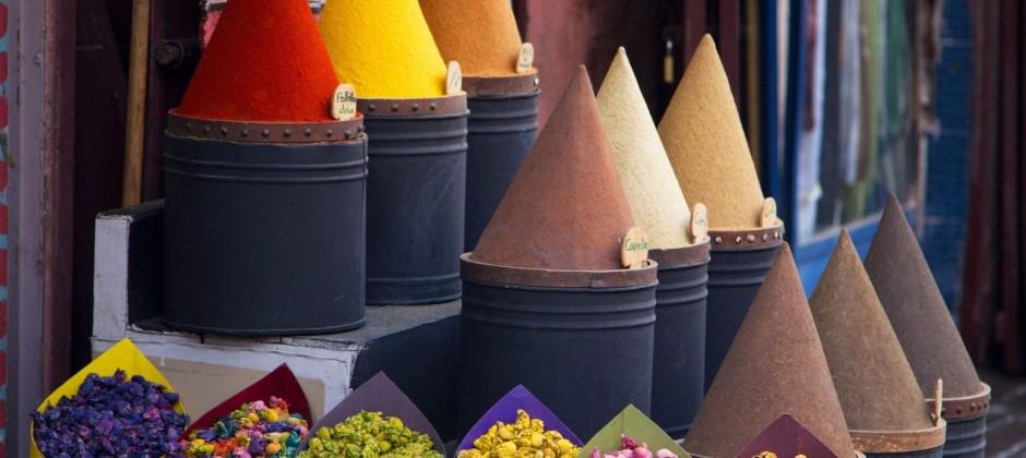 Fez : City Tour