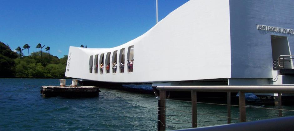 Honolulu: Grand Circle Island Tour with Sightseeing