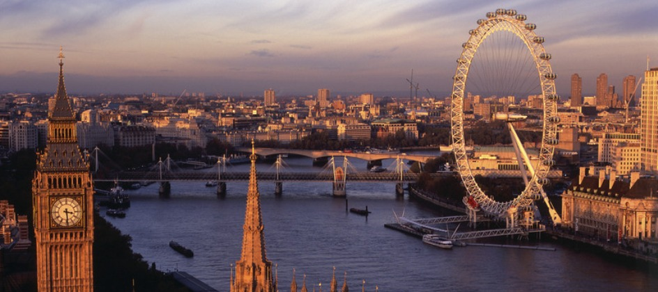 ARRIVE LONDON: VISIT TO TOWER OF LONDON, LONDON EYE & MADAME TUSSAUDS