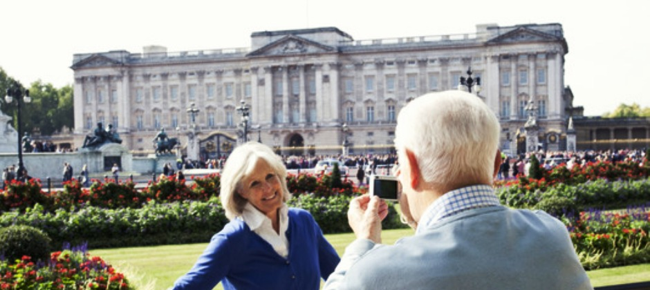 London : City tour,Madama Tussauds, London Eye