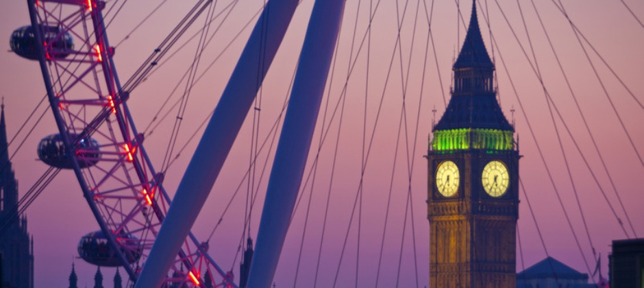London   Back Home