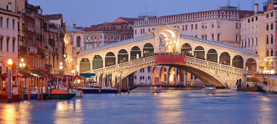 Pisa – Venice: Walking tour (2h) 1400 hrs