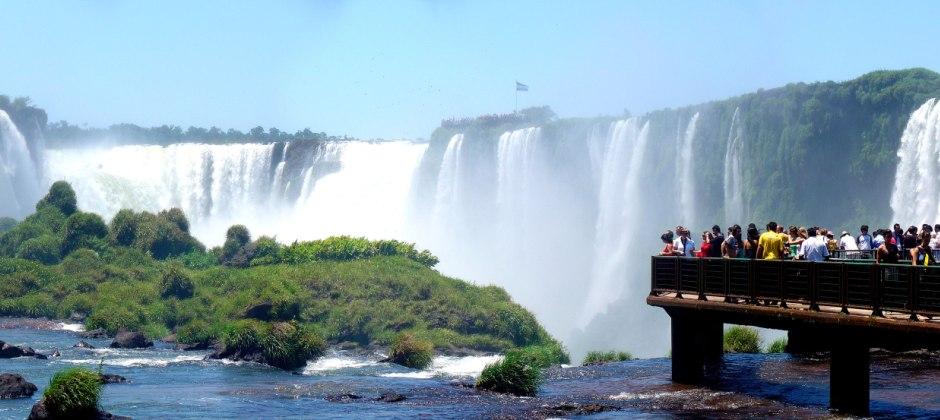 Iguazu Falls: Tour to Argentine Falls