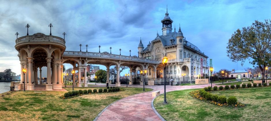 Buenos Aires: Tigre & Delta Tour