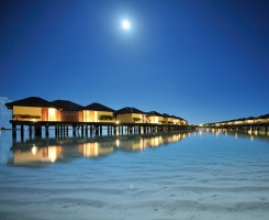 Maldives @ Paradise Island Resort & Spa 5*