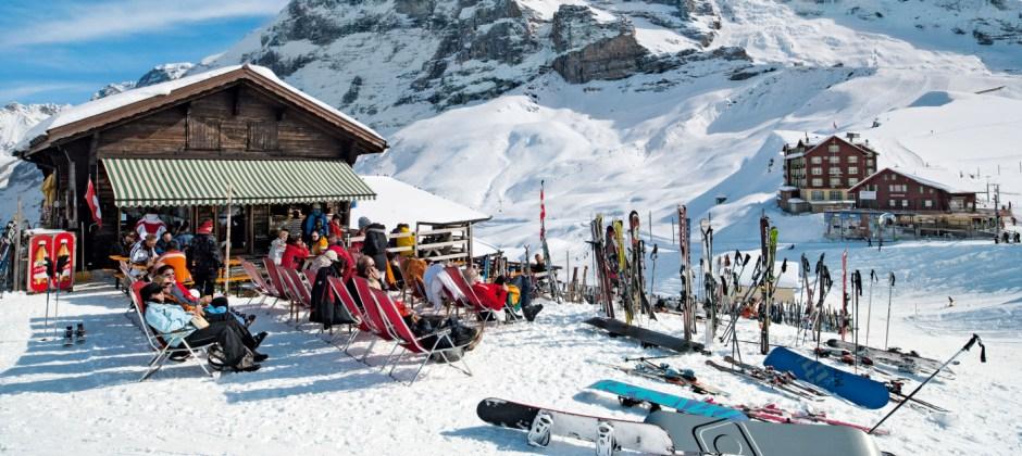Lucerne – Interlaken- Excursion to Jungfrajoch