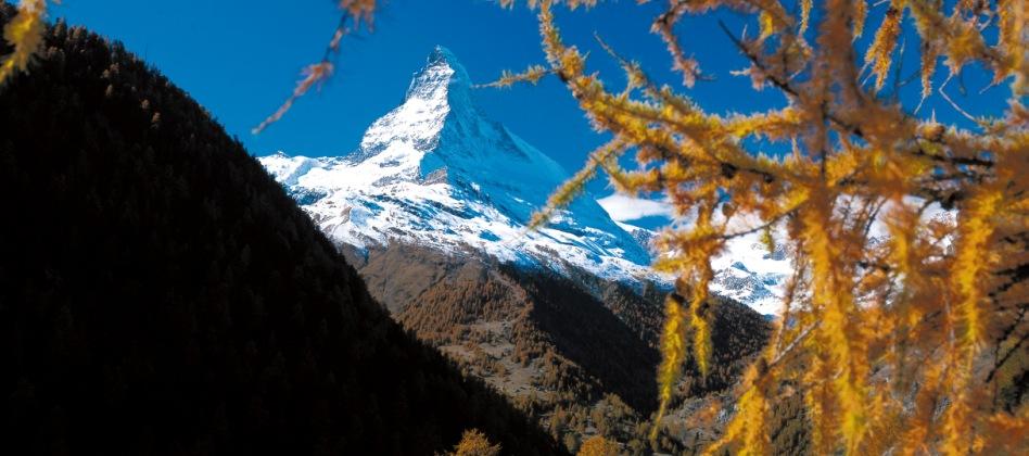 Montreux – Zermatt