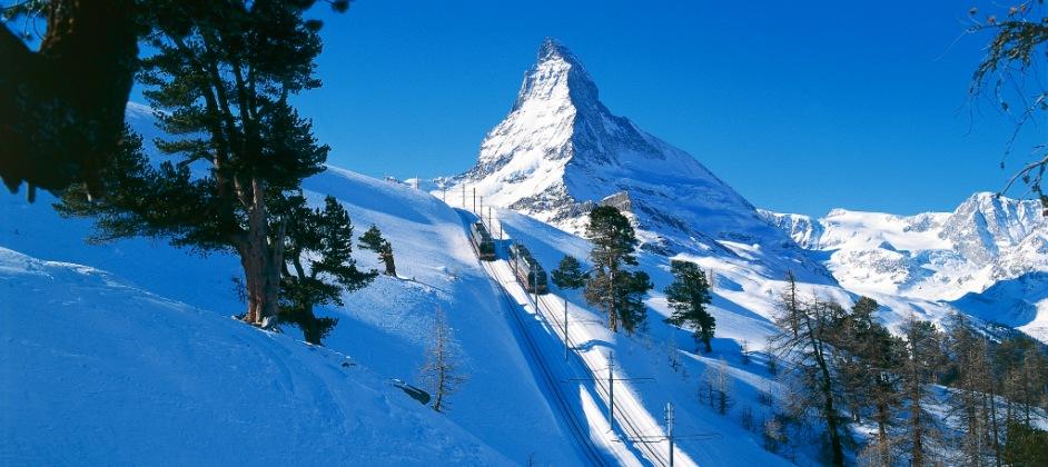 Zermatt: Excursion Gornergrat