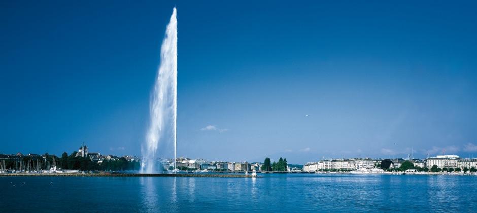 Interlaken – Geneva – Back Home